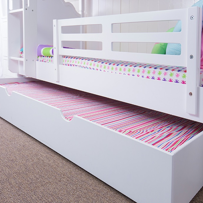 Pull out bed | Piccolo House