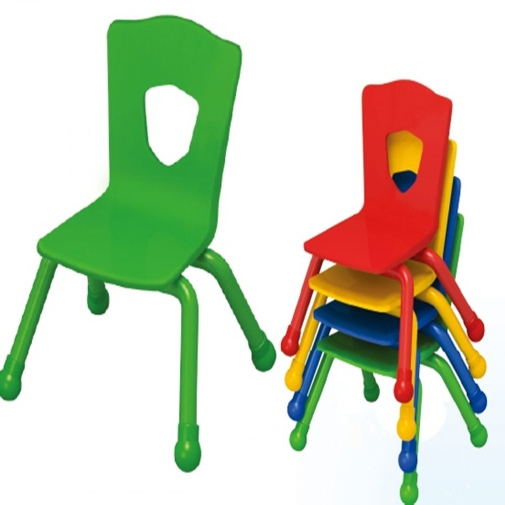 Singapore plastic chair