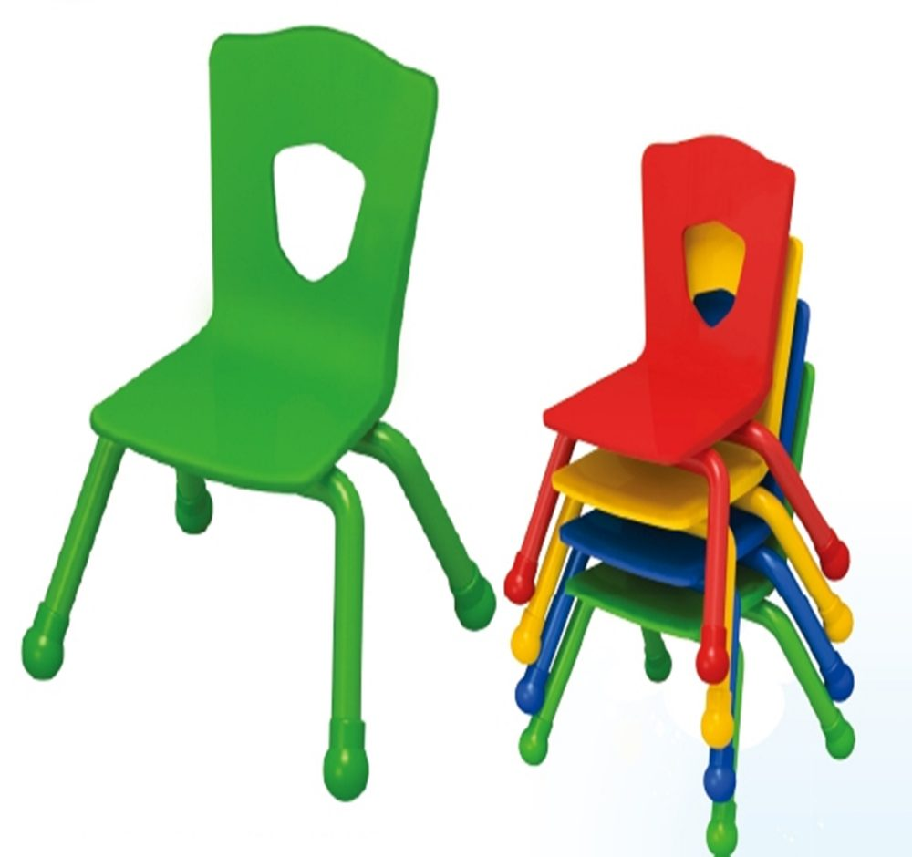 Singapore plastic chair