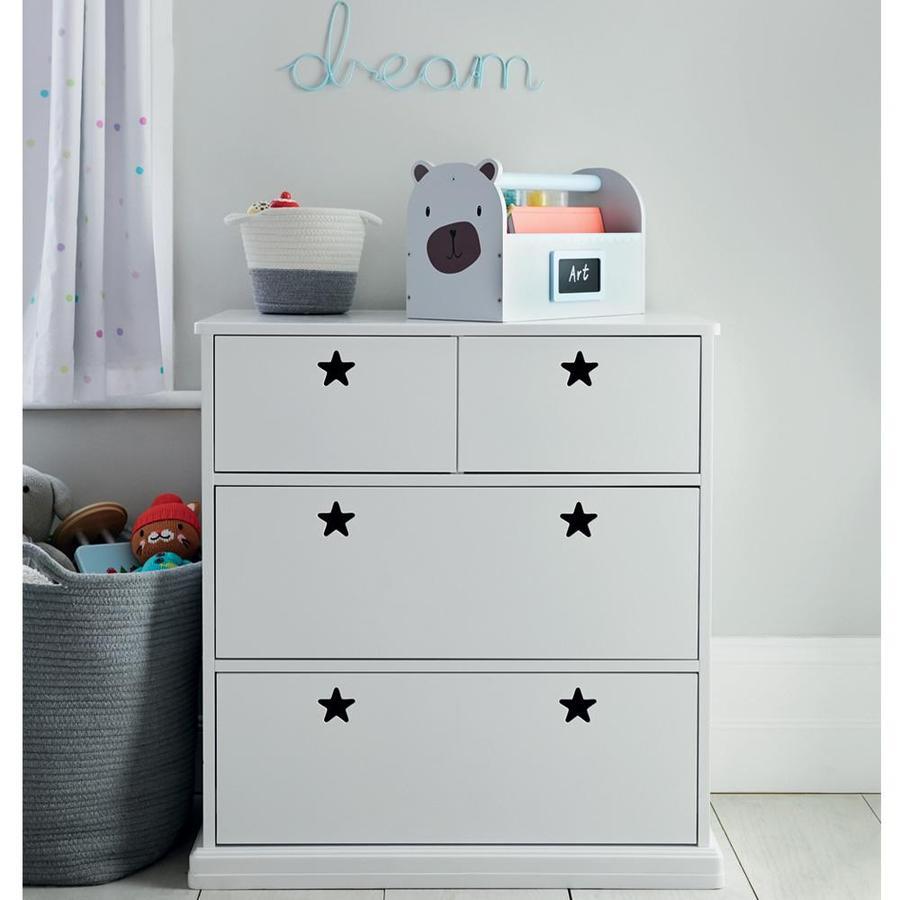 Bookshelf for baby | Piccolo House