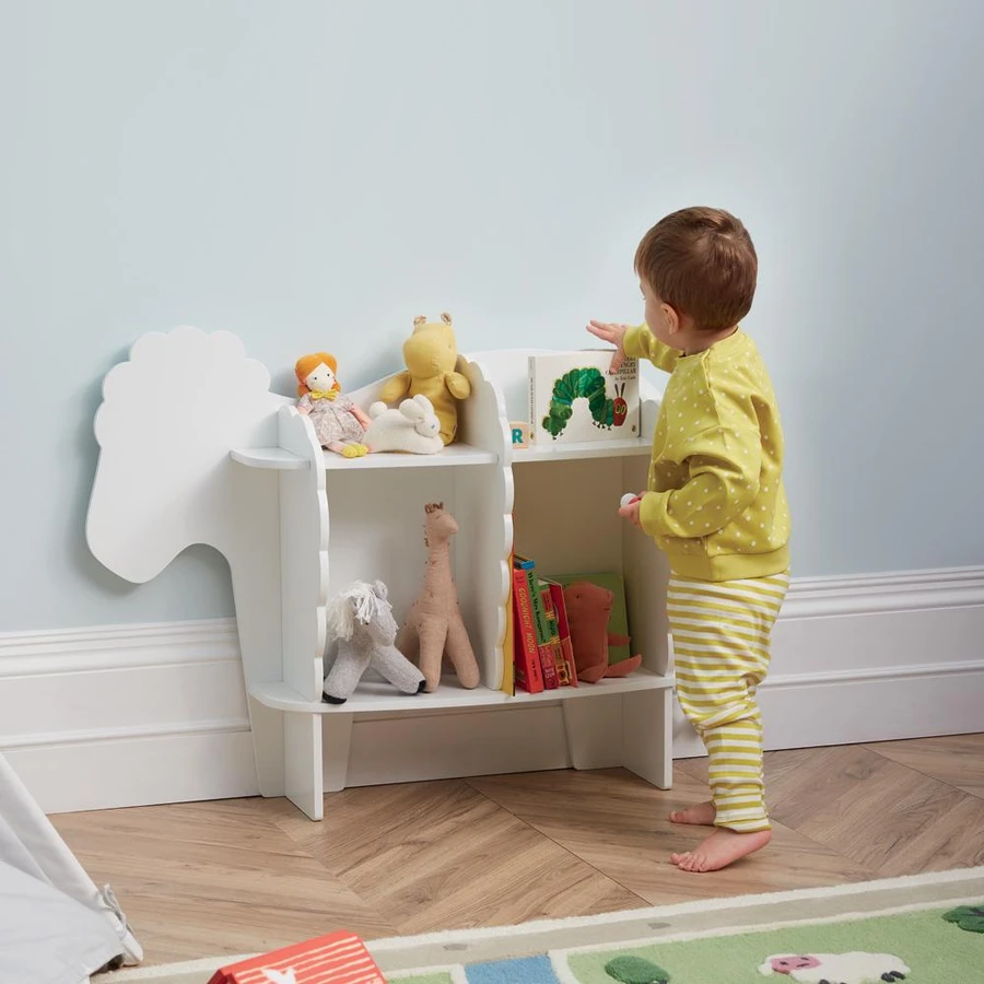 Kids book shelf | Piccolo House