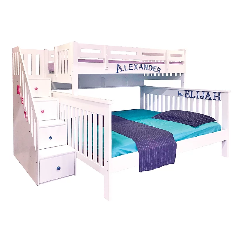 Double decker bed| Piccolo House