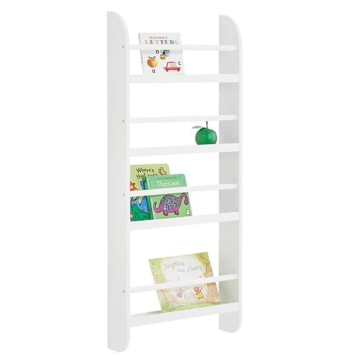 Kids bedroom bookshelf | Piccolo House