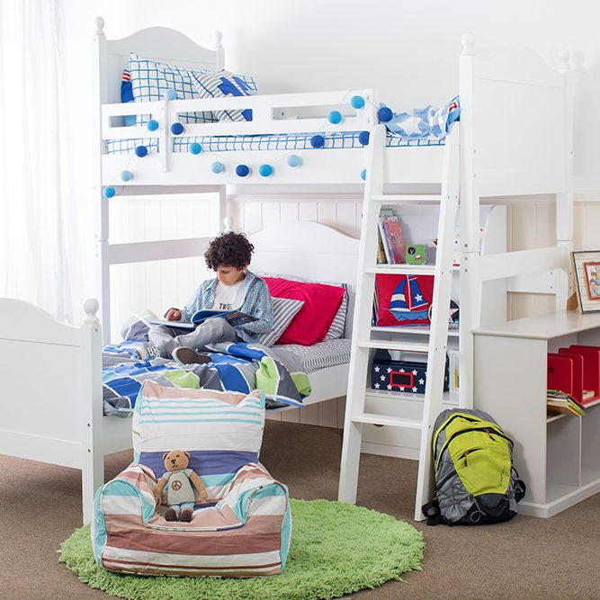 Double decker bed for kid | Piccolo House