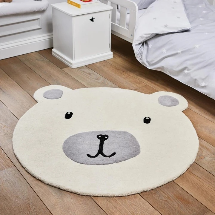 Kids room rugs| Piccolo House