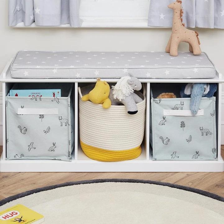 Storage cube | Piccolo House