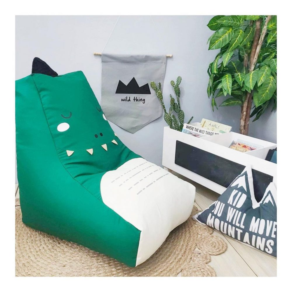 Bean bag for childrens room | Piccolo House