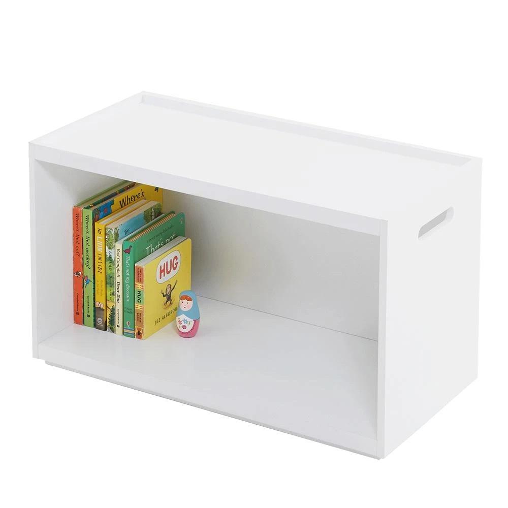 Preschool book shelves | Piccolo House
