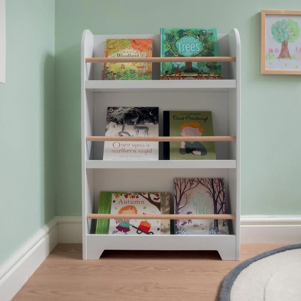 Bookshelves for kids | Piccolo House