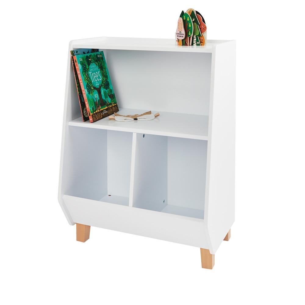 Bookshelf for kids bedroom | Piccolo House