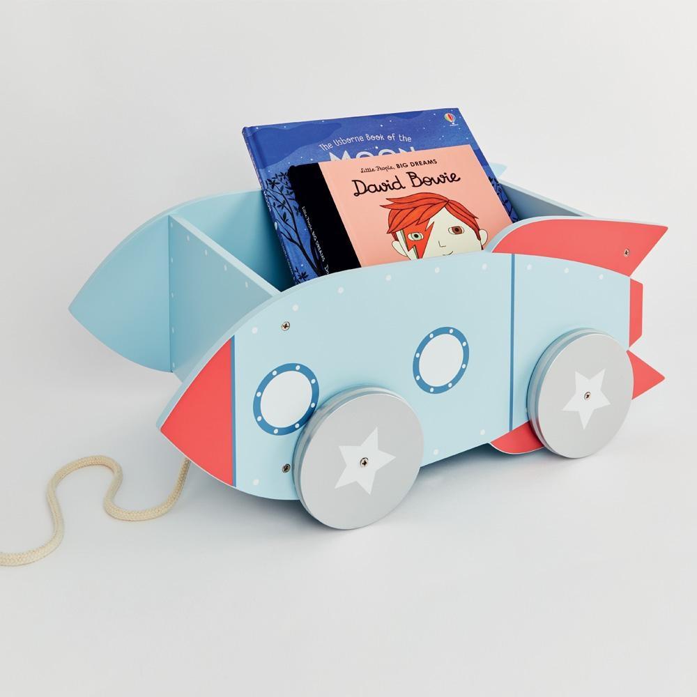 kids room bookshelf | Piccolo House