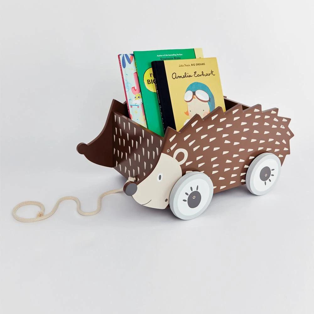 book shelf for kids room | Piccolo House